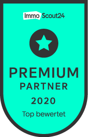 ImmoScout24 Premium Partner 2020